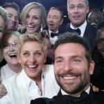 Lo mejor de 2014: el Tuit de oro fue una selfie