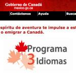 Tu oportunidad de estudiar, trabajar… y hasta emigrar a Canadá