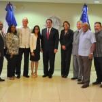 La UASD acogerá el XII Congreso Hispanoamericano de Prensa organizado por la Adecom