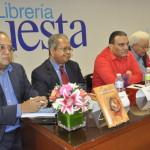 """UASD realiza panel sobre """"La Era del CiberMundo"""""""