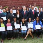 Escuela del Ministerio Público culmina diplomado sobre fraude eléctrico
