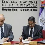 El PNUD apoyará formación de jueces