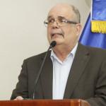 Roberto Cassá destaca obra del historiador Ciriaco Landolfi