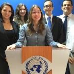 Jóvenes de ANU-RD anuncian Conferencia Internacional de Las Américas