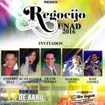 Universidad Adventista realizará concierto Regocijo 2016