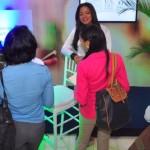Deloitte contacta talentos en feria empleo y pasantías de la UASD