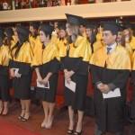 El 62.8% de estudiantes en universidades son mujeres