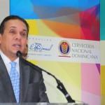 "José Rafael Lantigua gana ""Premio Nacional del Libro"""