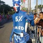 Profesores y empleados de la UASD reactivarán su lucha esta semana