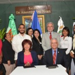 UNPHU y el IBII apoyarán creación de nuevos pequeños negocios