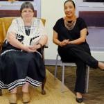 Investigadora argentina publica libro sobre gestión de diputada Guadalupe Valdez