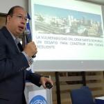 La vulnerabilidad del Gran Santo Domingo supone un desafío
