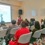 OJD-Funglode y Ministerio de la Mujer resaltan protección de la maternidad en RD