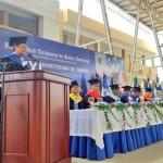 Rector UASD pide serenidad y tolerancia durante elecciones