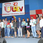 Más de 1,600 nuevos estudiantes ingresan a la UNEV