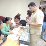 Universidad Evangélica realiza votación para orientar a sus estudiantes