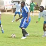 Jóvenes de CAEI ganan intercambio de fútbol a La Finca Unidad