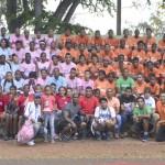 Más de 300 jóvenes participan en Campamentos de Verano de Deportes
