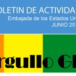 Embajada EE.UU. y UASD organizan cinefórum en Mes del Orgullo LGBTI