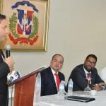 """Anuncian diplomado en """"Derecho Constitucional y Procedimiento"""""""