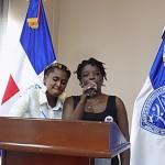 Universitarios haitianos analizan su realidad en RD