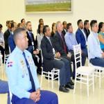 FAA y OACI capacitan técnicos de RD y el extranjeros