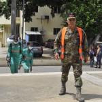 La UASD contra el zika, dengue y chikungunya