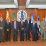 Alburquerque presidirá Academia Iberoamericana de Derecho del Trabajo