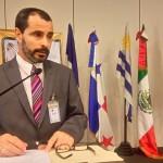 Presentan documental y libro sobre el Archivo General de la Nación