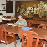 Estudiantes y profesores pueden consultar online documentos del AGN