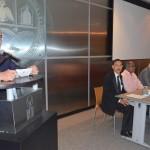 La UASD desarrolla taller sobre evaluación institucional
