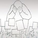 ¿Quiénes confrontaron el régimen represivo de Balaguer?