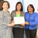 43 docentes son certificados como especialistas en Culturas Escritas y Alfabetización Inicial