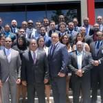 Academia aeronáutica gradúa otros 25 profesionales