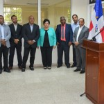 Rector de la UASD pide a Danilo que ratifique a Ligia en el MESCyT