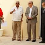 La Oisoe reparará edificio del Archivo General de la Nación