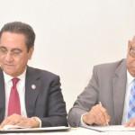 Uasdianos podrán hacer pasantía en Cooperativa de Ahorros y Préstamos La Vega Real