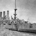 Embajada de EE.UU. recordará los cien años del hundimiento del USS Memphis