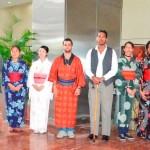 UASD celebra Día de la Cultura Japonesa
