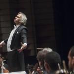 El Festival Musical de Santo Domingo estará bajo la batuta de José Antonio Molina