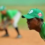 El niño que lanzó No hitter en Clásico Pequeñas Ligas