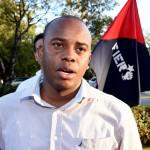 Dirigente del FIER denuncia que profesores de la UASD ofrecen nota a cambio de voto