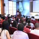ExpoMarketing conectó a estudiantes con las empresas de éxito