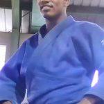 Lwilli Santana, del Isfodosu, representará a RD en Juegos Mundiales Universitarios