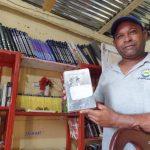 El prestador de libros de Río San Juan