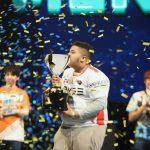 Dominicano campeón de videojuegos visitará el Intec