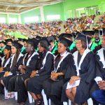 La Utesa gradúa a más de 900 profesionales