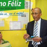 """Nino Féliz: """"males de la UASD obedecen a la crisis de su modelo de gestión"""""""