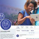 """Universidades dominicanas """"trinan"""" muy poco por Twitter"""