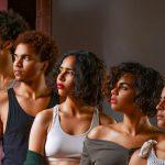 """La danza y el teatro de """"Entre Cuerpos"""" va al Teatro Nacional"""